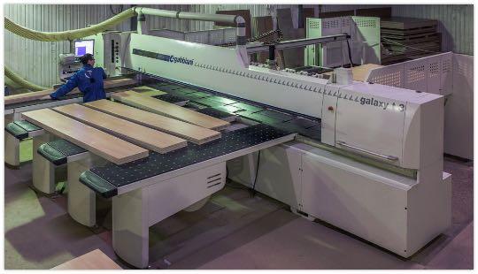 Изготовление мебели на заказ по индивидуальному проекту