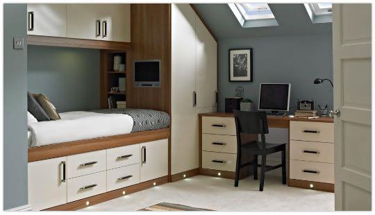 Индивидуальная мебель под заказ в рассрочку