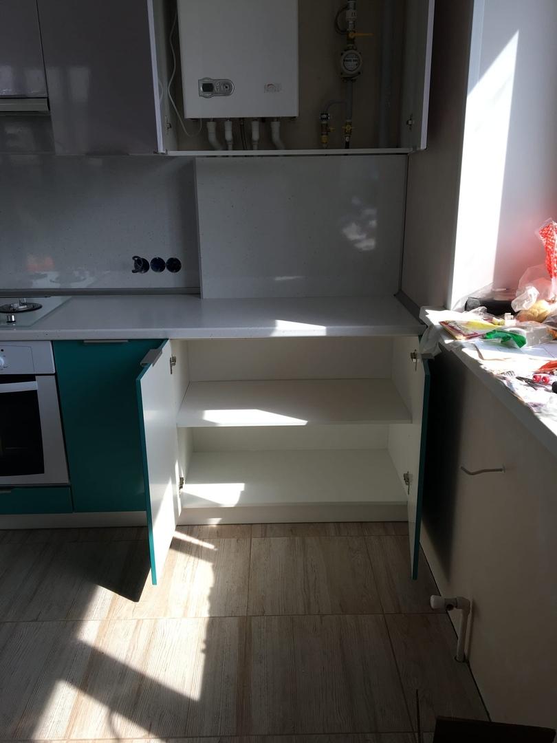 Нижние ящику кухни на заказ